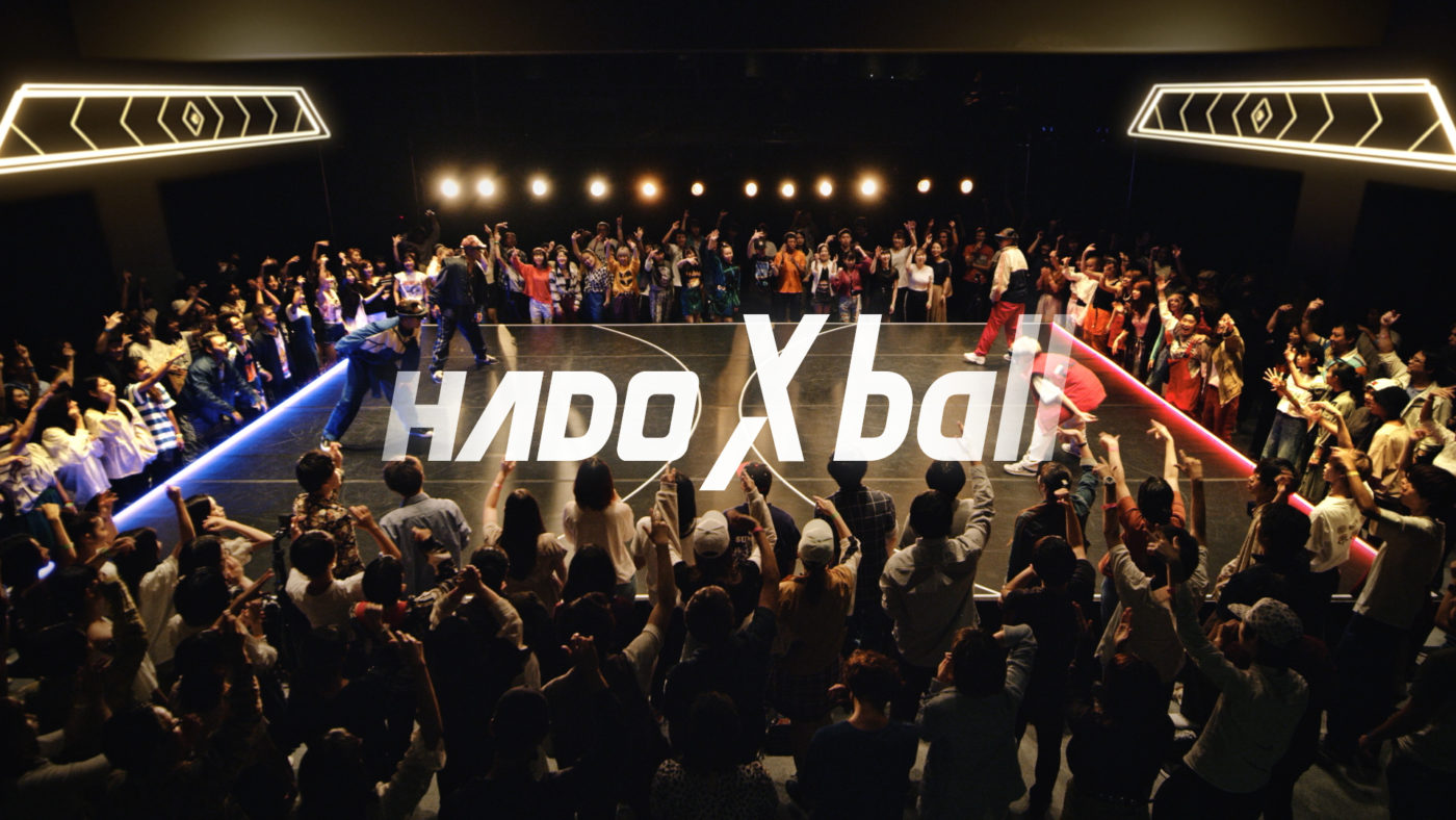 """New AR sports """"Japan Xball League 2020"""" kicked off on Feb 29 in the run-up to Pro-league launch!"""